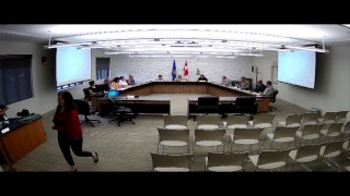 Town of Drumheller Regular Council Meeting of August 21, 2017