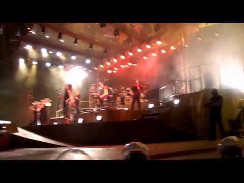Robbie Williams - Hey Wow Yeah Yeah - Milano 31.07.13 - Take The Crown Tour 2013