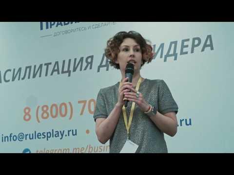 Видео-отчет мастер-класса Майкла Вилкинсона
