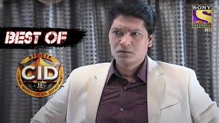 Best of CID (सीआईडी) - The Last Challenge - Full Episode