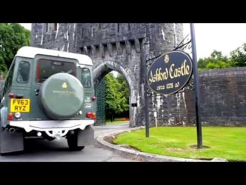 National Geographic Lodges | Ashford Castle
