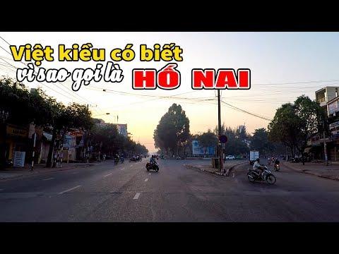 """Giúp Việt Kiều giải thích vì sao gọi là """"HỐ NAI""""   Bienhoa City Travel Guide"""