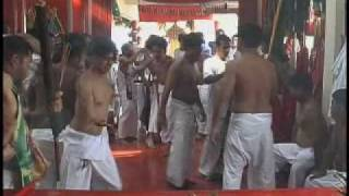 Trancing in at the Chinese Vegetarian Festival in Thailand thumbnail
