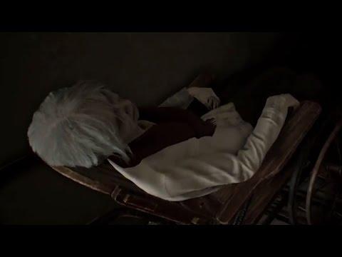 Resident Evil 7   Aunt Rhody Teaser Trailer Poster