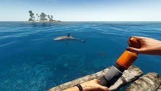 Was ist... Stranded Deep? -  Wir haben den Robinson-Simulator (Early Access) angespielt