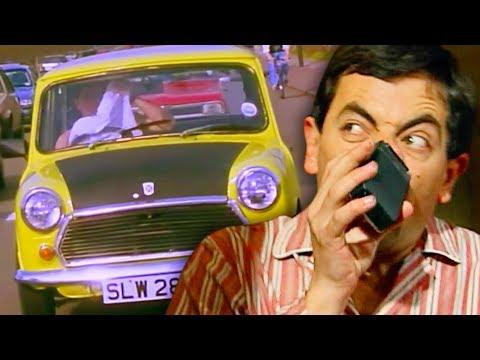 RACER Bean 🚘| Mr Bean Full Episodes | Mr Bean Official