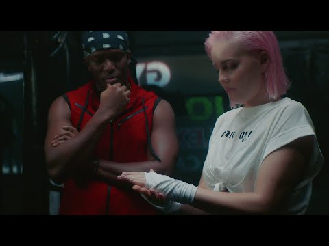 Anne - Marie x KSI x Digital Farm Animals - Don't Play [Official Music Video]