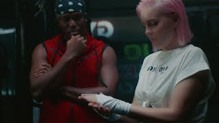 Anne-Marie x KSI x Digital Farm Animals - Don't Play [Official Music Video]
