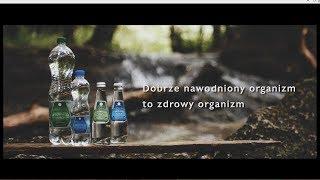 Grzegorz Guzik - Dobrze nawodniony organizm to zdrowy organizm  - Wysowianka