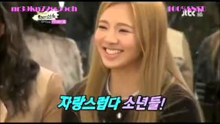 HyoYeon! Happy Birthday!!!!! 2012