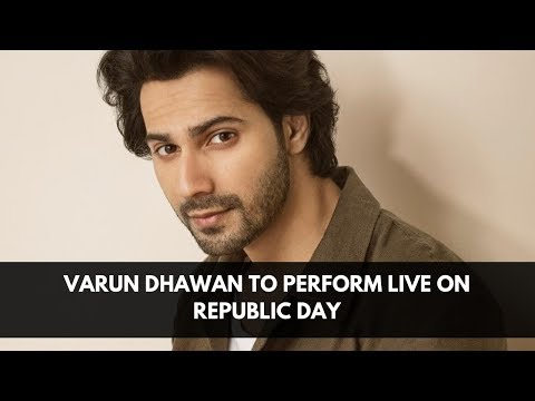 #VarunDhawan to perform LIVE at Attari-Wagah border on #RepublicDay Mp3