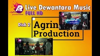 Dewantara Music Live Dander Part 2