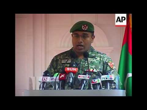 Maldives - IED found near Maldives president's residence / Maldives president declares state of emer