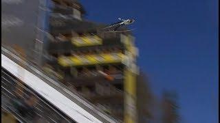 【スキージャンプ】小林陵侑、最終戦でW杯シーズン13勝目【ヒルレコード252.0m】
