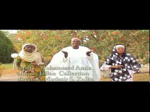 Muqaddam Masoud:  The best year Zikr of Alhaji Amino in 2004.