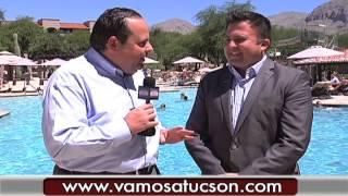 Vamos a Tucson Show - Westin La Paloma Part 1 Thumbnail