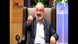 Mustafa İslamoğlu'dan İhsan Şenocak'a Ciddi Eleştiriler...