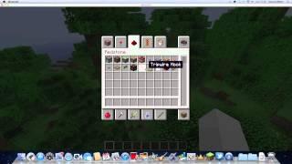 Minecraft Snapshot 12w22a (Vorstellung + Installation am Mac) RELEASE: 31.05.2012