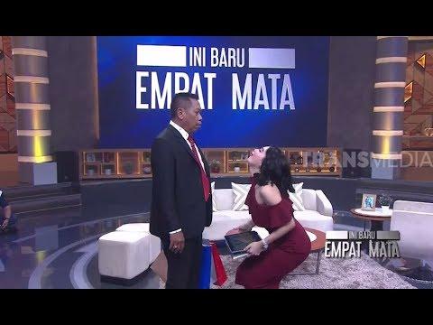Tukul Arwana Dapat Hadiah Dari Penonton | INI BARU EMPAT MATA (27/08/19) Part 1