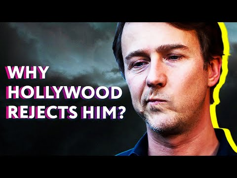 Why Hollywood Rejects Edward Norton | OSSA