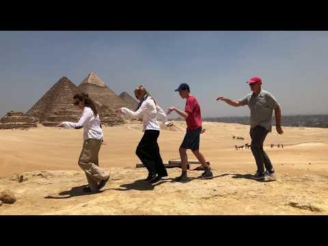 EGYPT CYPRUS JORDAN