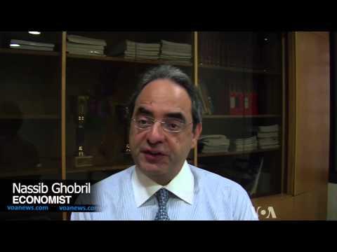 Syrian Crisis Hits Lebanon's Economy