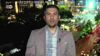 محلل سياسي تركي: لا نية حقيقية لدى الأوروبيين لضم تركيا إلى الاتحاد الأوروبي