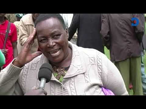 Drama as Molo residents threaten to beat up their MP who allegedly showed up drunk  at a baraza