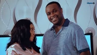Ologbon Meji Latest Yoruba Movie Starring Temitope Solaja | Femi Adebayo | Itele