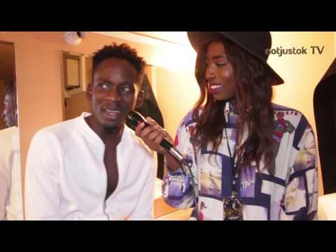 """I Started Off As A Promoter"" - Mr Eazi Cyprus Invasion 