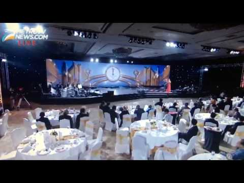 CitraGrand City Raih Indocement Awards 2016 - The Best Large Scale Real Estate Development