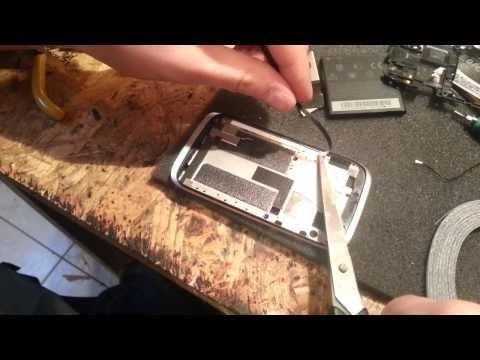 Замена сенсора и дисплея на HTC Desire X T328e как разобрать? Разборка и ремонт Desire X