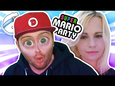 BEST OF Domtendo 🏅 Super Mario Party [TOGETHER] ~TobiBEOF
