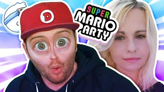 BEST OF Domtendo 🏅 Super Mario Party [TOGETHER] ~TobiBEOF