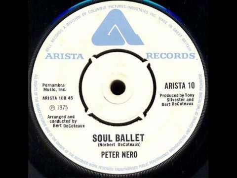 Peter Nero - Soul Ballet