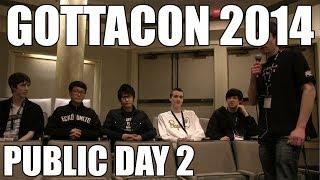 Gottacon Public Day 2 - NCIX On Location