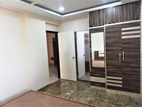 Budget Simple & Beautiful Master Bedroom with Attach Bathroom