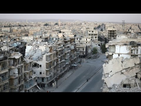 Rebels shell humanitarian corridors with mortars during ceasefire in Syria
