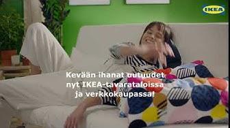 Kevään ihanat uutuudet ovat täällä - IKEA Suomi