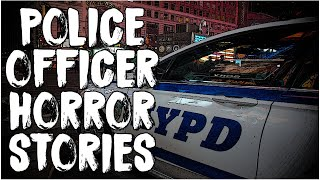 """""""My Last Day As A Police Officer"""" 