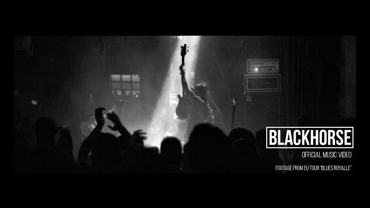Supersoul - Blackhorse (Official Music Video) image
