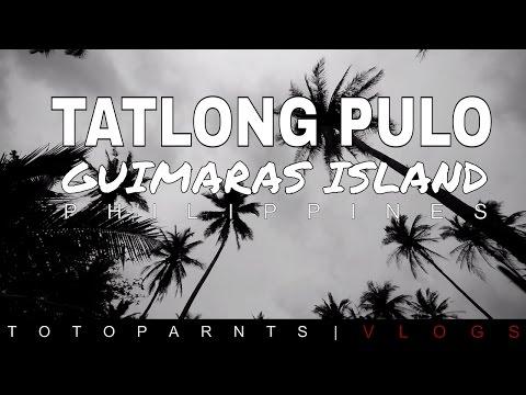 TATLONG PULO guimaras island