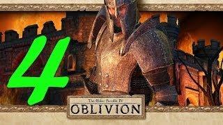 The Elder Scrolls IV Oblivion - Призрачная деревня (4)