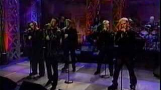 NSYNC - God Must Have Spent LIVE