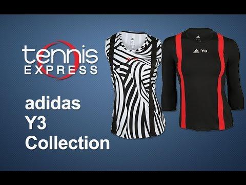 4e4f74bb2c0fe adidas Roland Garros Women s Y-3 Collection