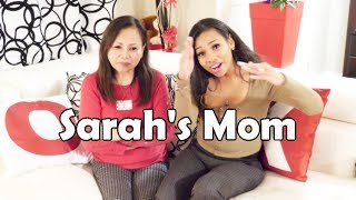 Sarah's Mom: Immigration and Love Story