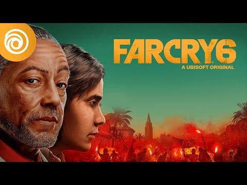 Far Cry 6 будет работать в 4K при 60 FPS на Xbox Series X