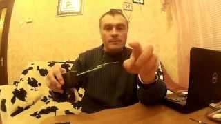 Рыбалка Обзор Самодельной Электронной Зимней Удочки KarakayS Chanal