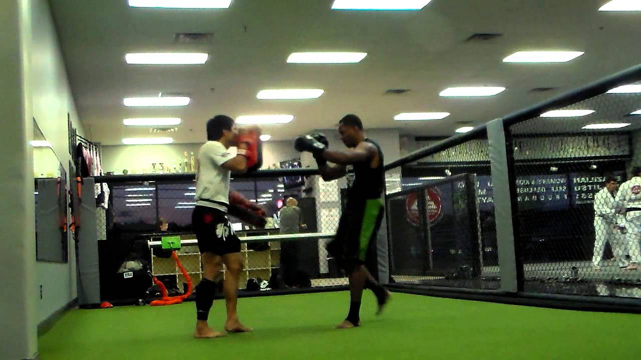 Q6Fight Muay Thai Training Videos