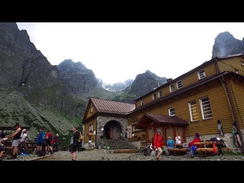 Docufeel Tatra | Documentary | Travel the Tatra | HD | High Tatara Mountains | Slovakia